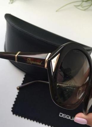Солнцезащитные очки dsquared оригинал