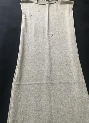 Асиметрична сукня zara