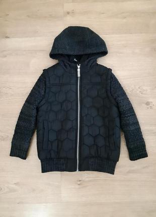 Куртка george для мальчика 5-6 лет
