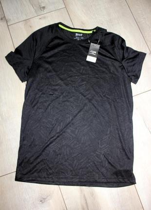 Новая отличная функциональная футболка crivit германия l