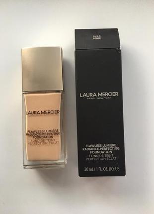 Laura mercier flawless lumiere тональный крем