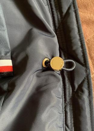 Куртка tommy hilfiger оригинал10 фото