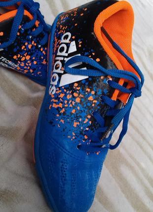 Сороконожки, бутсы, кроссовки adidas techfit nsg x