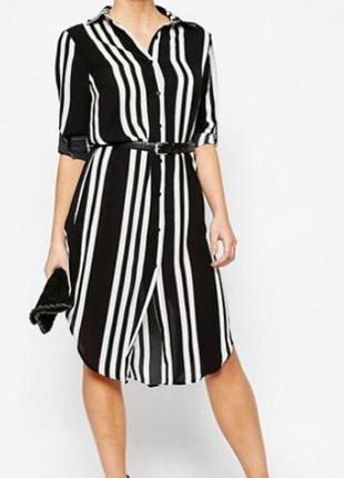 Новое платье в актуальную полоску,вещи в наличии💚+скидки, заходите💚