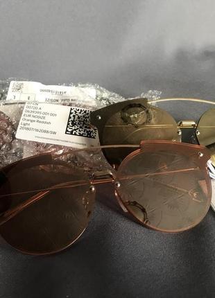 Солнцезащитные очки от h&m