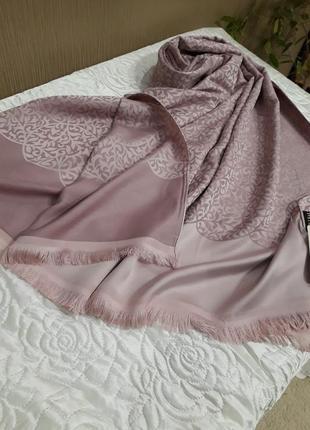 💋роскошь двухсторонний турецкий шарф шаль палантин расцветки