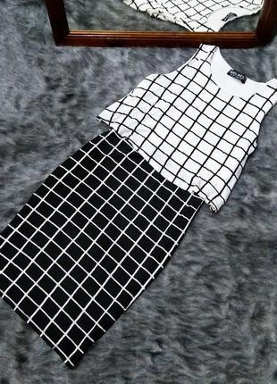#розвантажуюсь платье сарафан по фигуре с отдельно пришитой пелериной select