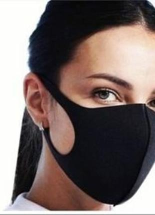 Набор 2 маски из неопрена