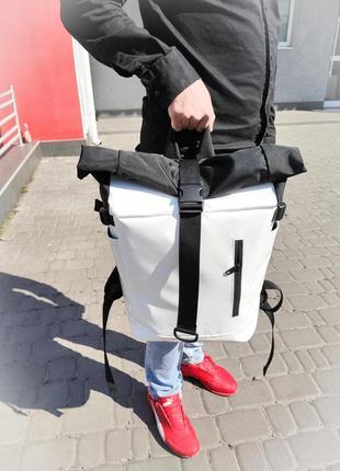 Рюкзак ролл топ roll top