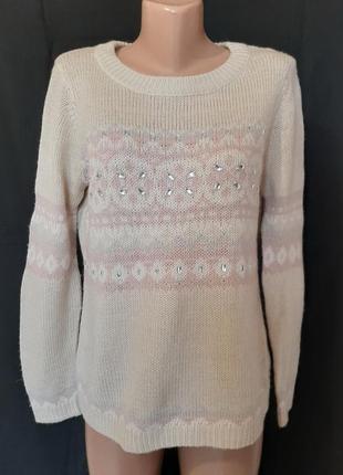 Новая коллекция! весна/лето 2020.стильный свитер