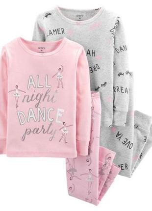 Пижамы комплект