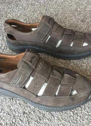Класні літні туфлі