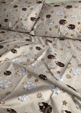 Дитячі комплекти постільної білизни, комплекты постельного белья
