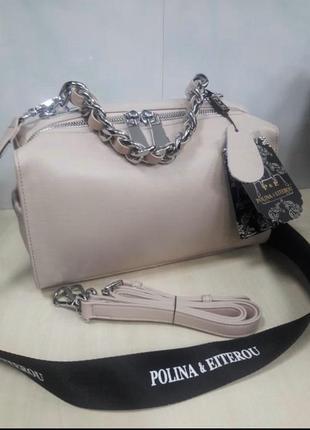 Кроссбоди из натуральной кожи, кожаная сумка, сумка из натуральной кожи