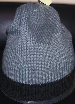 Р.53 модная шапка takko fashion