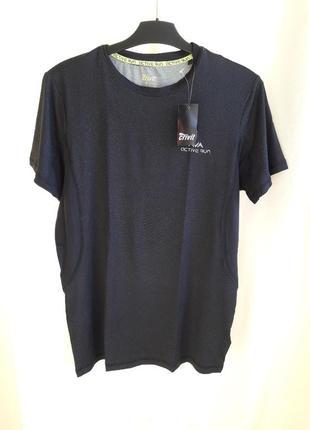 Функциональная футболка для спорта м,л,хл в наличии