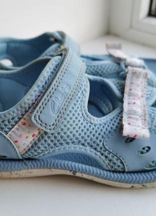 Оригинальные босоножки, сандалии