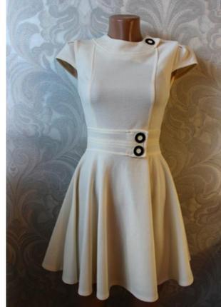 Платье р. 42, xs