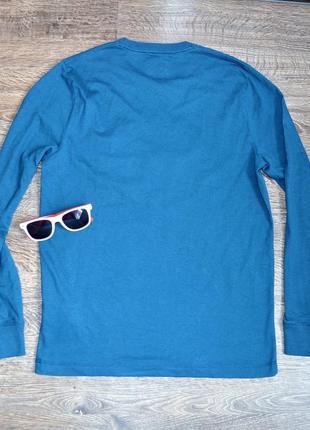 Оригинальная футболка свежие коллекции abercrombie & fitch ®men's long sleeve4 фото