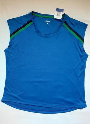 Компрессионная функциональная футболка для спорта от crane р 46