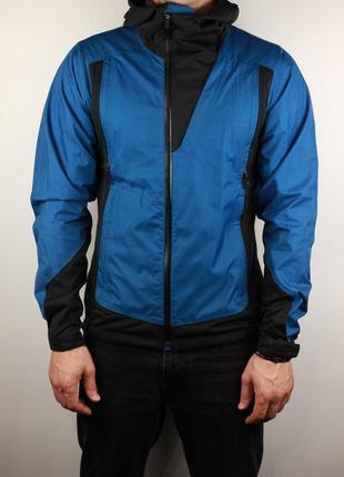 Мембранная куртка nau по типу columbia