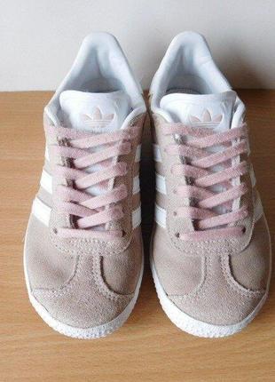 Отличные кроссовки adidas gazelle 29 р. стелька 18,7 см