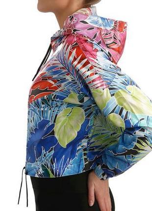 Ветровка/ куртка для бега / спорта nike