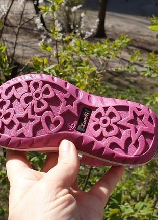 Lurchi by salamander - кожаные босоножки6 фото