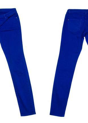 #розвантажуюсь зауженные джинсы fishbone. размер xs