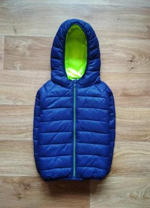 Весенняя легкая куртка