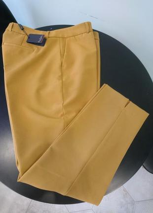 Новые брюки pierre cardin 3xl 46