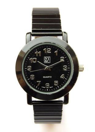 New york & company часы из сша браслет twist-o-flex мех. china