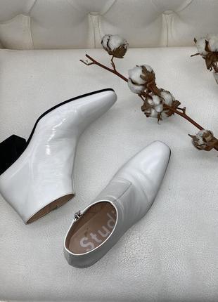 Ботинки  acne studios оригинал