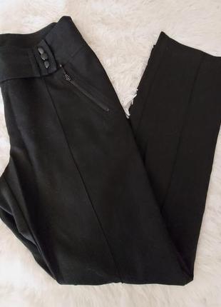Повседневные классические брюки