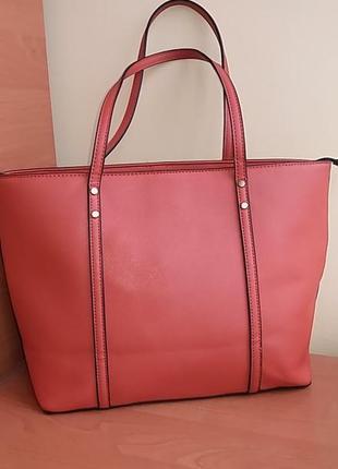 Новая сумка-шоппер linea