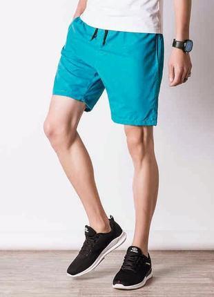 Пляжные шорты с сеткой р.евро м 48 50 livergy германия