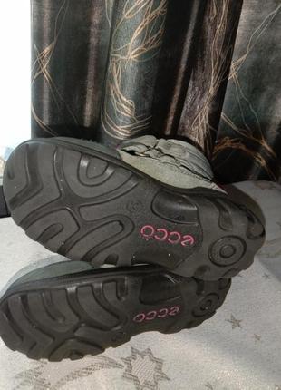 Термо сапоги термо ботинки мембрана gore tex 25р4 фото