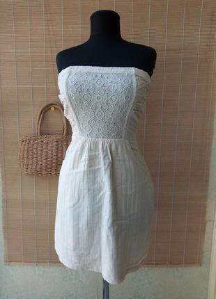 Потрясающее платье шитьё