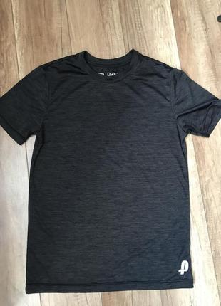Продам мужскую футболку  penn для спорта