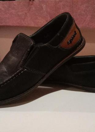 Туфлі підліткові