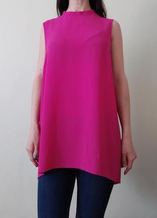 Яркая блуза