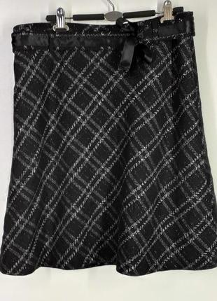 Спідниця  з пасочком yessica розмір 44-46 / юбка женская