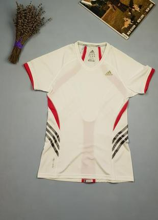 Спортивная футболка adidas p.s-m