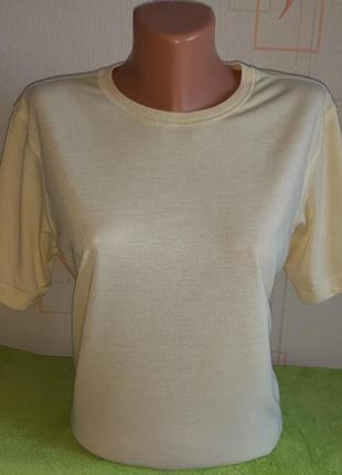 Базовая футболка для активного отдыха columbia sportswear grt, made in usa