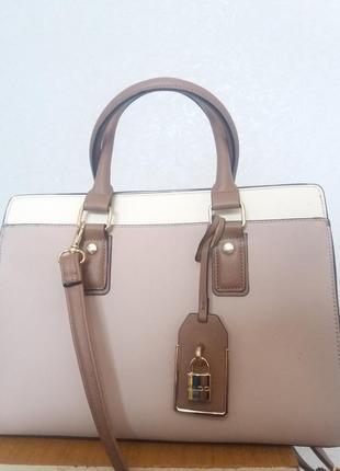 Стильна сумка aldo