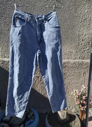 Мужские джинсы armani 31 размер