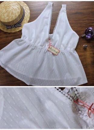 Майка, блуза, блузка, топ