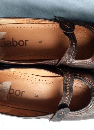 Туфлі жіночіgabor