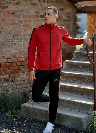Количество ограничено!мужские костюмы adidas,есть с капюшоном.разные цвета.уточняйте