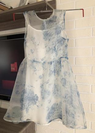 Коктейльное платье keepsake